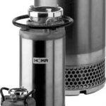 small drainage pumps